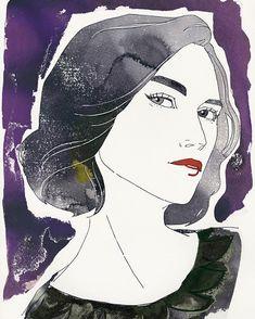No.180719-01 #illustration #fashion #fashionillustrations #tokyoillustrator #beauty #イラストレーション #イラスト #ファッションイラスト