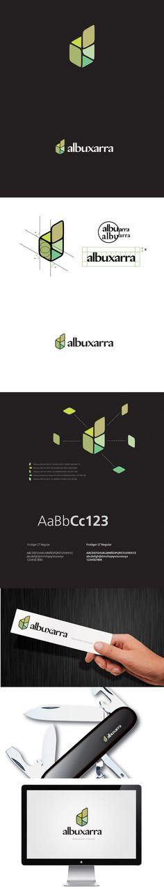 diseño de Identidad Corporativa para Asociación Cultural