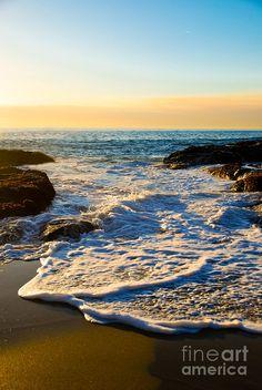 ✯ Laguna Sunset