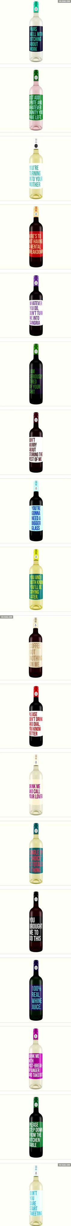 16 Best Isaac Wine Label Images In 2018 Funny Labels
