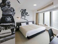 Park Hotel TokyoRooms - Design Hotels™