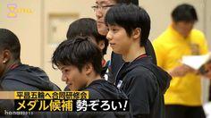 羽生結弦平昌五輪へ日本をけん引「結果を残すことが1番引っ張れる」 | フィギュアスケートまとめ零