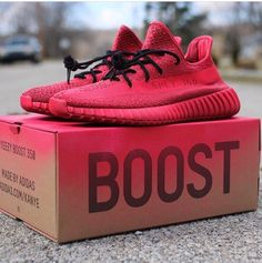 """6,200 Likes, 62 Comments - Premier Art Feature Page (@customizerdepot) on Instagram: """"@baylenlatona spray painted his Yeezys...who would too? - -  Follow @collection_depot…"""""""