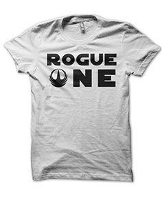 ROGUE ONE T-shirt #RogueOne #StarWars