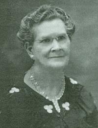 Francis Loretta Huff (1870-1965)