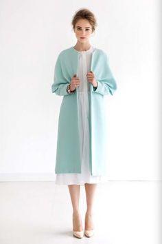 ケイティErmilio春'12ルックブック - ケイティErmilio春のファッションを初めて目
