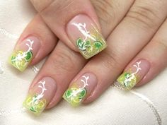 Nageldesign galerie fr hling nageldesign pinterest - Fingernageldesign selber machen ...