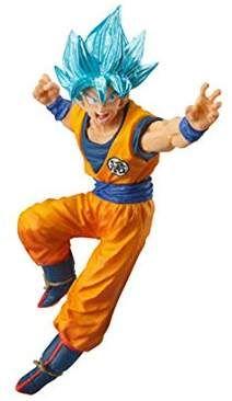 Dragon ball cho Vs 1 Desktop Figure~SSGSS Goku