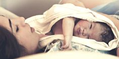 Postpartum Depression turned me into a woman I didn't know