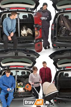 631758ebcb3 The Travall Guard and Divider - vehicle-specific accessories to enhance  every aspect of your