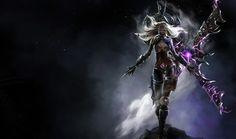 Irelia | League of Legends