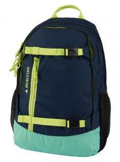 !!!Burton Kinderrucksack KD Day Hiker 20L Dress Blue blau,grün Nylons, Skateboard, Blue Dresses, Laptop, Backpacks, Bags, Burton Kids, Blue Green, Skateboarding