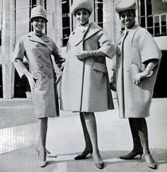 1965 fashion | ... dress from b.vikki vintage sneak peak #4) were very hot in 1965