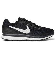 eb02bd613588 Nike Running Air Zoom Pegasus 34 Flymesh Running Sneakers Running Sneakers