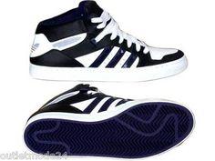 Adidas M Attitude St Mid W