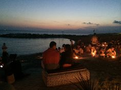 #versilia #tuscany #mybeautifulversilia #sunset #candles #loungemusic #drinksonthebeach #versiliaexperience