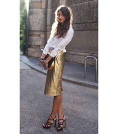 11+Pinterest-Inspired+Party+Looks+To+Try+This+New+Year's+Eve+via+@WhoWhatWearUK