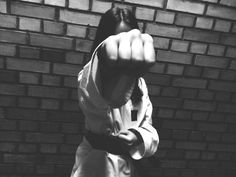 Taekwondo Is Life