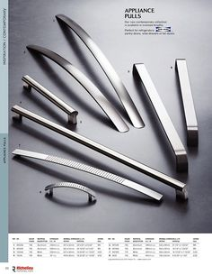 Catalog - Collection - page 26 - Richelieu Hardware
