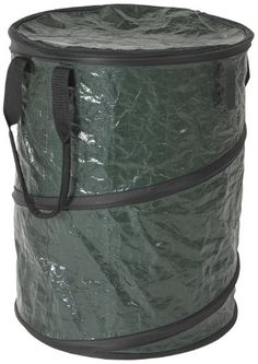 Amazon.com: Stansport Collapsible Campsite Carry-All Trash Can, Green: Sports & Outdoors $16.86