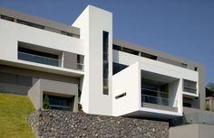 House in Las Casuarinas  Architect Javier Artadi