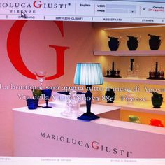 Mario Luca Giusti boutique in Florence Boutique, Summer Trends, Florence, Mario, Table Lamp, Travel, Home Decor, Blue Prints, Table Lamps