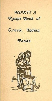 Creek Indian Foods