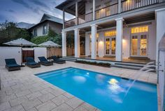 25 N Belize Ln, Rosemary Beach, FL 32461