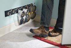 Do it yourself - Our Best Storage Tip Ever | Australian Handyman Magazine