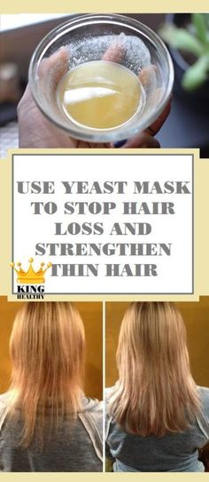 Did you know that yeast-based hair masks are a simple, but quite efficient remedy that does miracles, even to the most damaged hair? Yeast masks are good for every hair type, and they are irreplaceable[...]