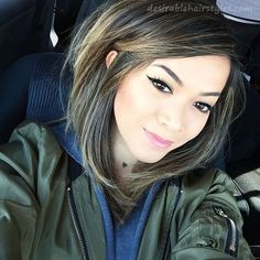 Bob Haircuts: 50 Hottest Bob Hairstyles for  – Bob Hair Inspiration - 3 #ShortHairstyles
