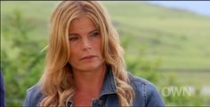 Mariel Hemingway On The Dark Side Of Her Family Heritage