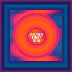 Strangers Family Band - Strangers Family band 2013