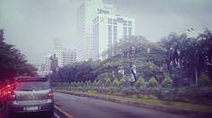 Sudirman Jakarta Indonesia