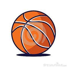 Basketball logo, America logo, logo badge