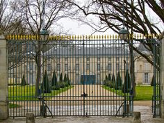 Chateau Malmaison, Rueil Malmaison, France