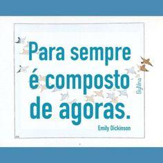 #frases #presente #instabynina