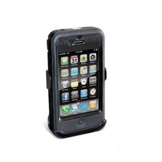 Coque iPhone 4 Tout Terrain.