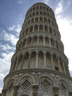The Tower, Pisa