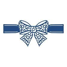 Картинки по запросу lace bow clipart