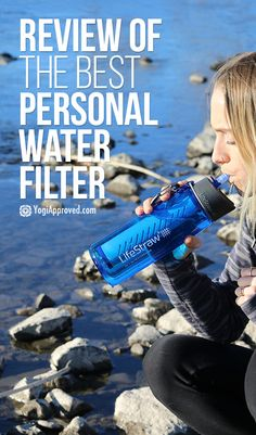 Review of the LifeStraw Personal Water Filter