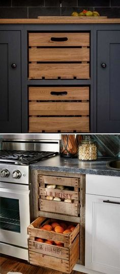 Kitchen Cabinet Design - CLICK PIC for Many Kitchen Ideas. #kitchencabinets #kitchenisland