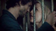 hannibal season 2 | Gillian Anderson Hannibal Season 2 03// I believe you