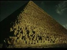 The Great Pyramid: Ancient Wonder, Modern Mystery (NEW FULL LENGTH, HIGH...