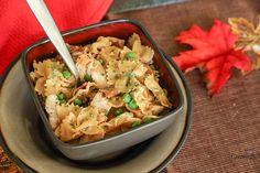 Sensational Chicken Carbonara Recipe that Leaves You Wanting More
