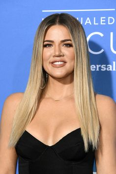 Khloe Kardashian - Celebrities Who've Admitted To Having Plastic Surgery - Photos