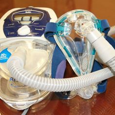 Because many of the symptoms of sleep apnea occur while sleeping, the person you sleep with may be the first to notice.  www.tibromedical.com