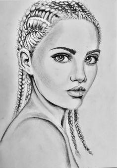 Different Forms Of Art, Art Friend, Portrait, Art Forms, My Arts, Friends, Ideas, Colors, Followers