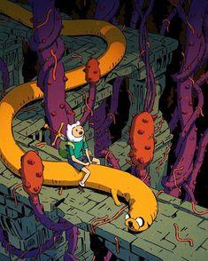 Adventure time is kinda like dark souls Adventure Time Comics, Adventure Time Characters, Adventure Time Finn, Adventure Cartoon, Adventure Time Drawings, Cartoon Wallpaper, 3d Wallpaper, Power Rangers, Adventure Time Personajes