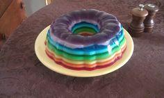 alcohol jell-o cake